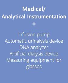 医学分析仪器